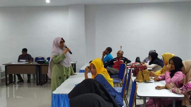 Pelatihan Kompetensi Guru PJOK SD/SMP Sukses