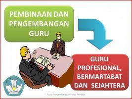 Pendaftaran Komunitas PKB untuk pembuatan SK