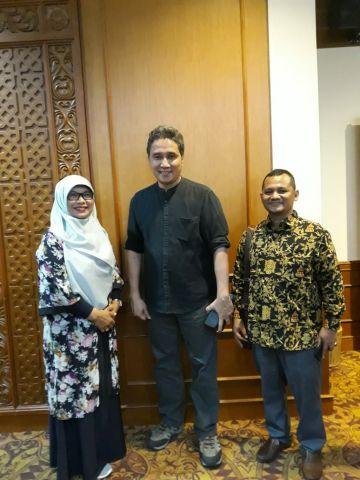 Platform Indonesiana 2020, Ada Lima Rencana Kegiatan Aceh Besar