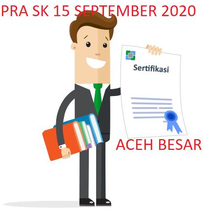 DATA VALID 15 SEPTEMBER 2020