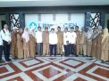 Disdikbud Aceh Besar Audiensi Dengan Kepala LPMP Aceh