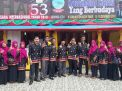 Disdikbud Aceh Besar Ikuti Acara HAI  2018 di Aceh Timur