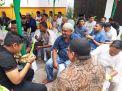 Galeri Foto Open House Dirumah Kadisdikbud Aceh Besar