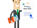 Daftar Usulan Penerbitan  Guru TK SKTP Tunjangan Profesi Guru Triwulan 1 Tahun 2021