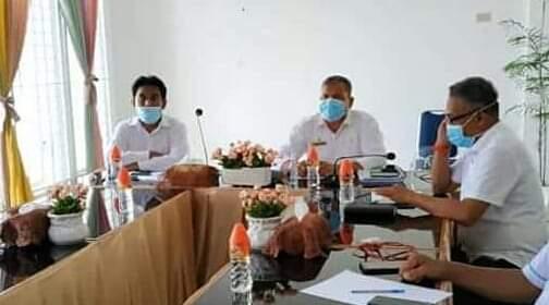 Diimbau  supaya  Semua Tetap Disiplin Jaga Protokol Kesehatan