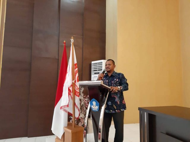 Kadisdikbud Aceh Besar  : Lima Wasilah Untuk Sukses