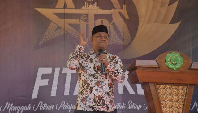Kadisdikbud : Alfalah Abu Lam-U, Sukses Sukses