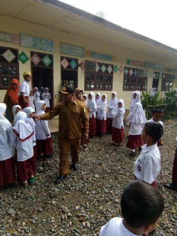 Layanan Pendidikan Antara Perkotaan dan Pinggiran Harus Setara