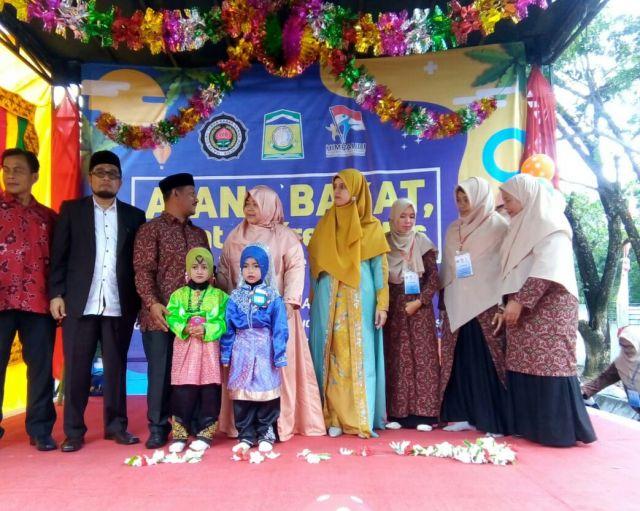 Kadisdikbud Aceh Besar Buka Ajang Bakat Minat Anak Usia Dini