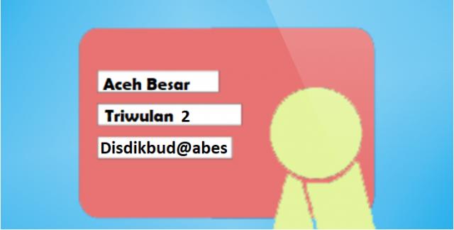 Usulan Triwulan II Sertifikasi Aceh Besar